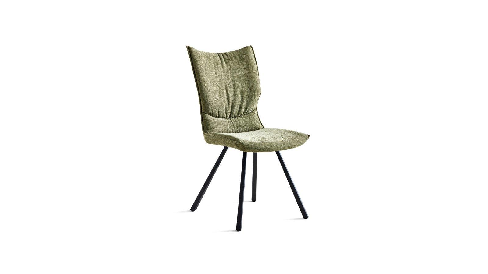 chaise jaya tissu. Black Bedroom Furniture Sets. Home Design Ideas